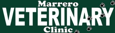 Marrero Veterinary Clinic logo