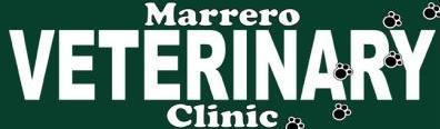 Marrero Veterinary Clinic logo